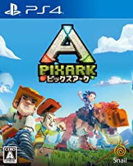 PS4】ピックスアーク【Amazon.co.jp限定】アイテム未定