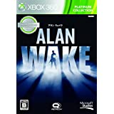Alan Wake (Platinum Collection) [Japan Import]
