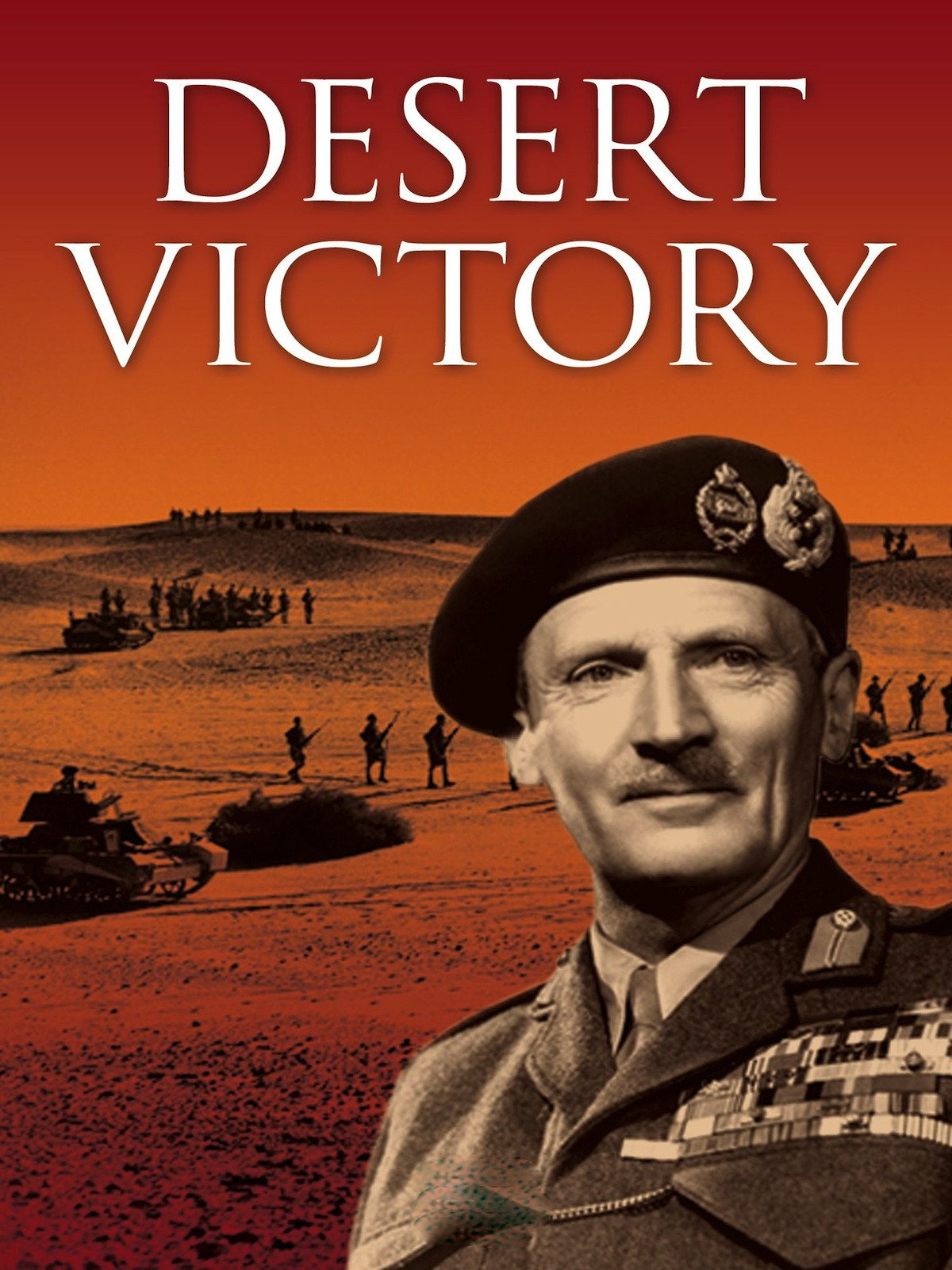Desert Victory WWII