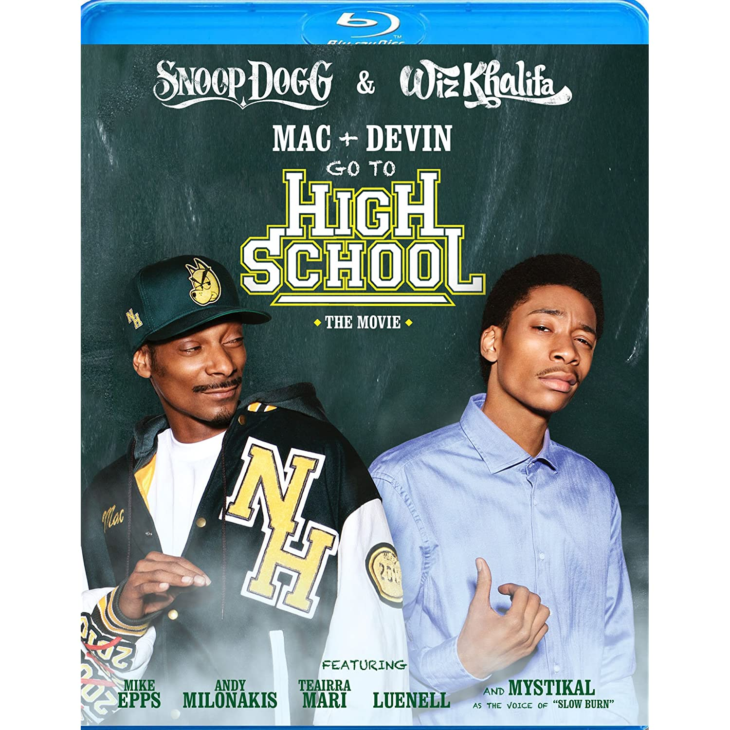 mac and devin go to high school soundtrack