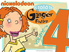 As Told By Ginger Volume 4