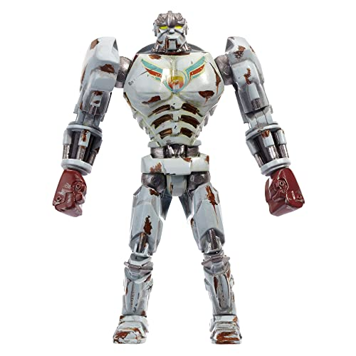 Real Steel toys - Ambush robot