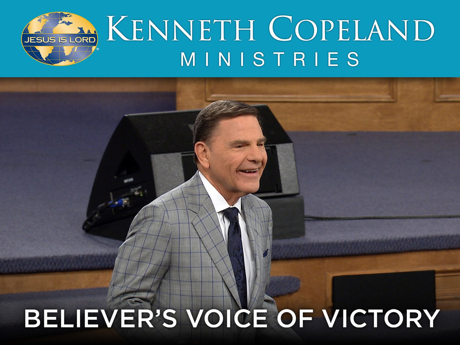 Kenneth Copeland - Season 33