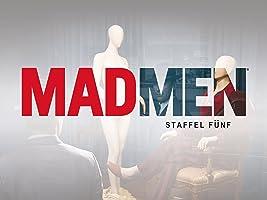Mad Men - Staffel 5