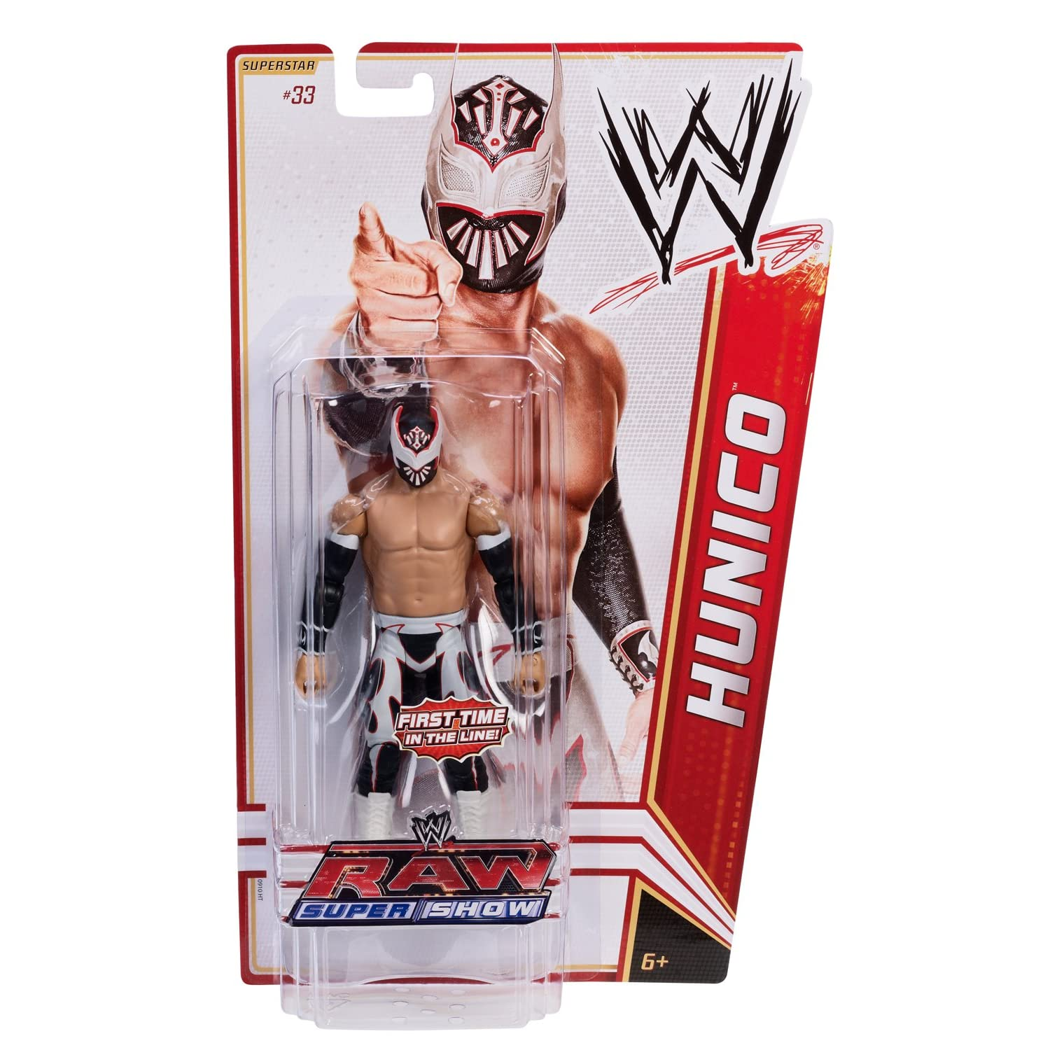 WWE Superstars Series 18 (2012) 81CtxPaGTAL._AA1500_