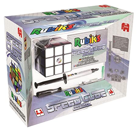 Rubik's Cube Speed Pro Set