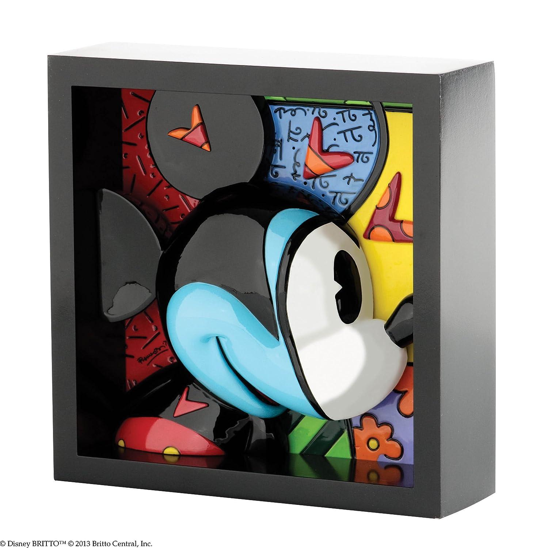 Britto Disney Mickey Disney Romero Britto Mickey