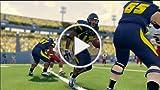 NCAA Football 14 - Playbook #1 Gameplay