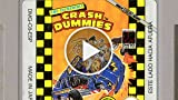 CGR Undertow - THE INCREDIBLE CRASH DUMMIES Review...