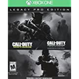 Call of Duty Infinite Warfare: Legacy Pro Edition [Xbox One Collector Limited]