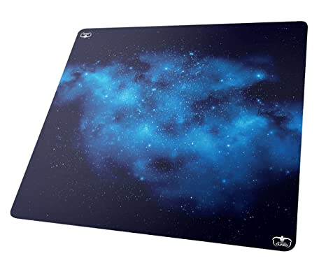 Ultimate Guard Mystic Space Tapis de jeu 90 x 90 cm - Multicolore