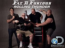 Fat N' Furious Rolling Thunder Season 2