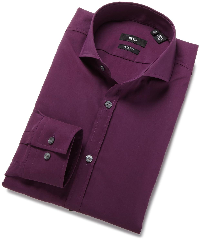 Mens Dark Purple Dress Shirt Polyvore