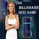 USA Millionaire Game