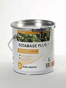 Pallmann Sojabase Plus 3L  BaumarktKundenbewertung und Beschreibung