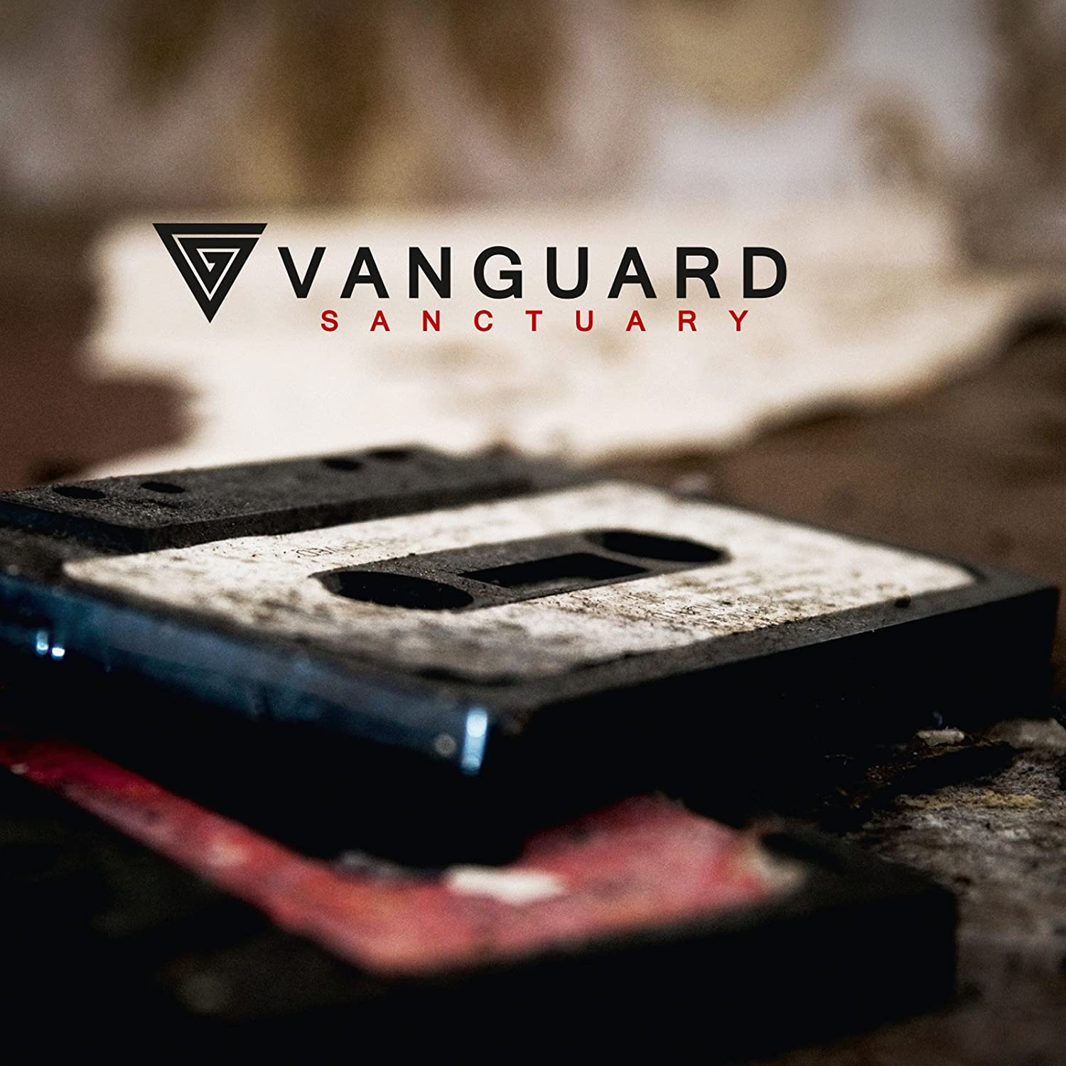 Vanguard – Sanctuary