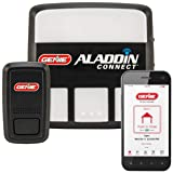 Genie Aladdin Connect - Smart Garage Door Opener - Compatible with Amazon Alexa and Google Assistant - Monitor, Open and Close from Anywhere with a Smartphone (iPhone or Android),(Item Ships in Bag)