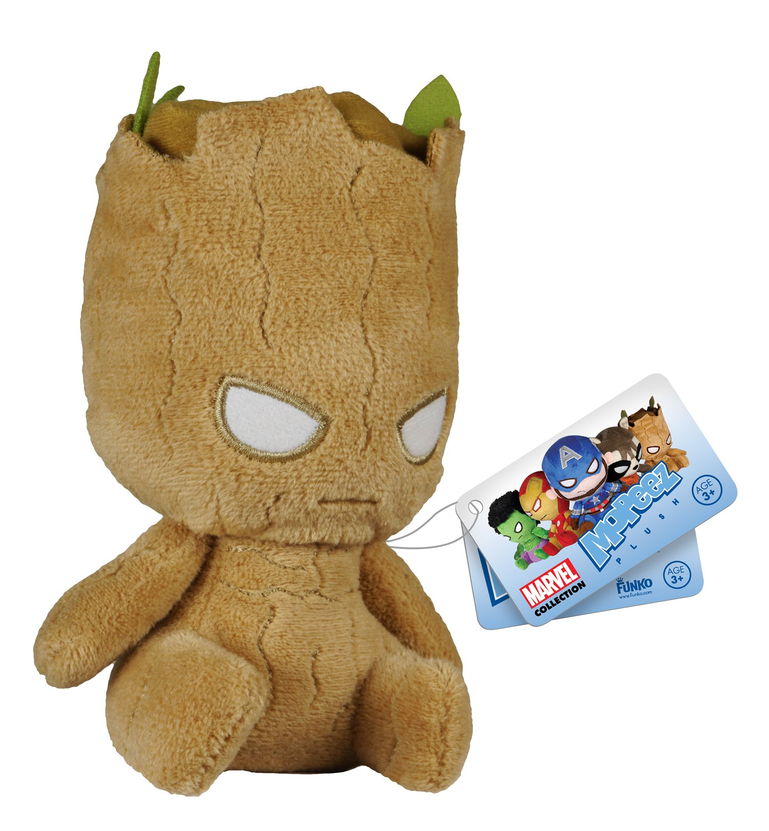 Buy Marvel Guardians Plush Now!