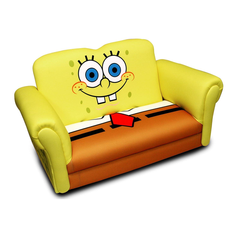 Spongebob Furniture Totally Kids Totally Bedrooms