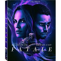 Fatale [Blu-ray]