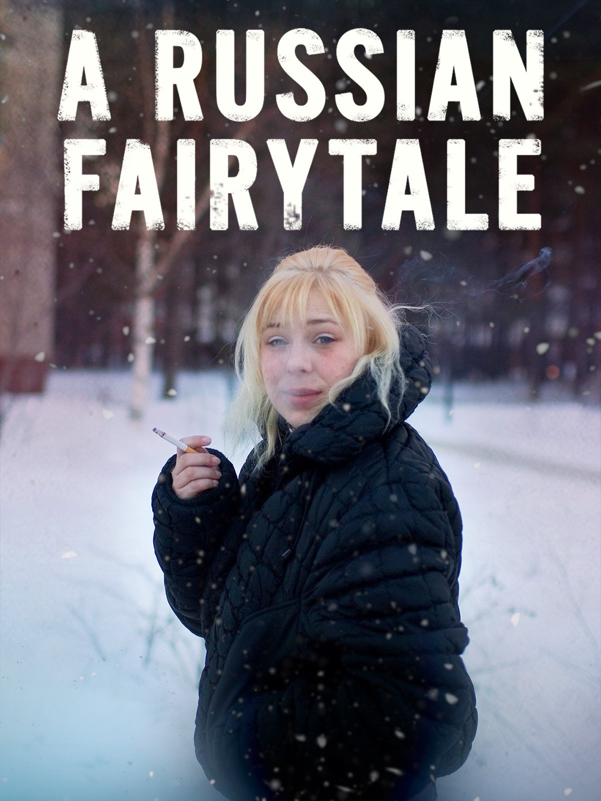 A Russian Fairytale on Amazon Prime Instant Video UK