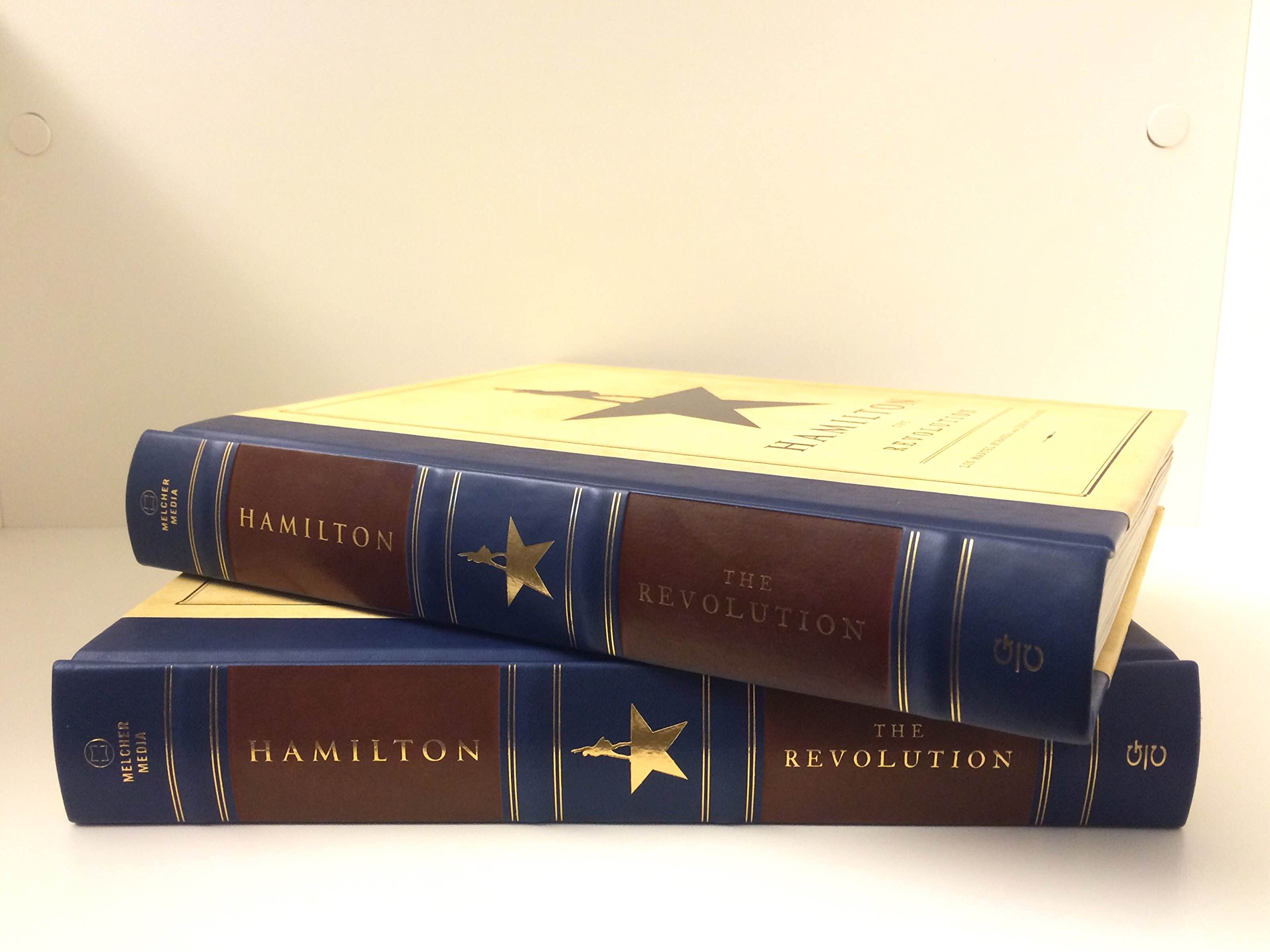 Buy Hamilton: The Revolution Book Online At Low Prices In India  Hamilton:  The Revolution Reviews & Ratings  Amazon
