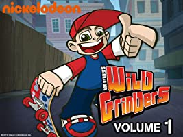 Wild Grinders Volume 1