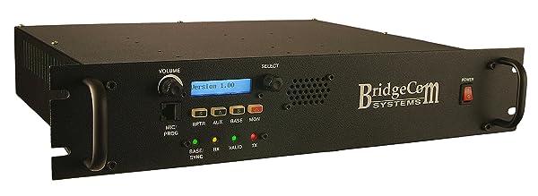Amateur Ham Radio Repeater (BCR 220mHz Ham Radio Repeater System