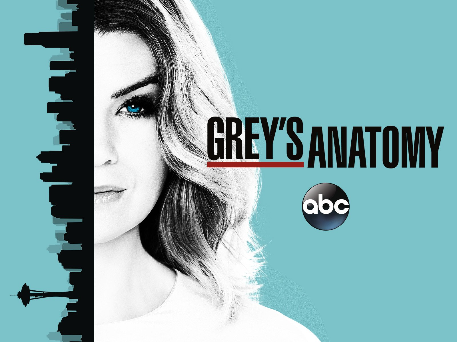 Grey's Anatomy on Amazon Prime Instant Video UK