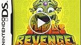Classic Game Room - ZUMA'S REVENGE Review For Nintendo DS