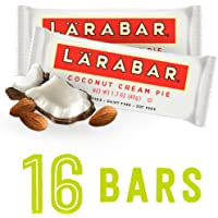 16-Pack Coconut Cream Pie Gluten Free Bar (1.7 oz )