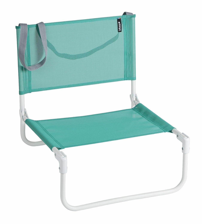 Lafuma LFM1210-7662 niedriger Klappstuhl, leicht mit kompakt faltbar, CB Camping und Beach, grün kaufen