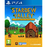 Stardew Valley Collector's Edition (PS4) (UK IMPORT)