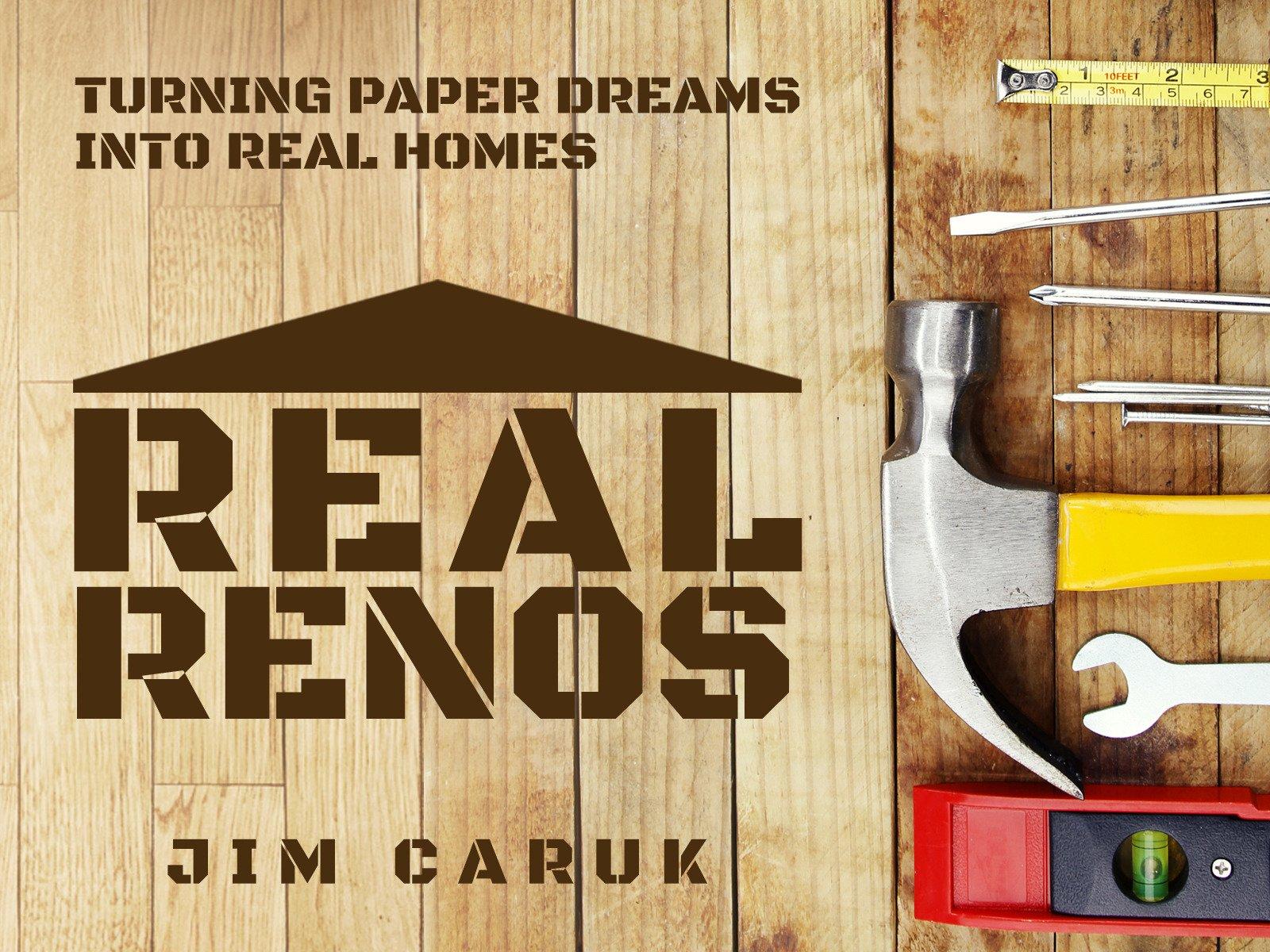 Real Renos - Season 4