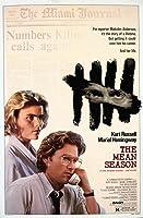 The Mean Season [HD]