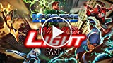 CGR Trailers - DC UNIVERSE ONLINE War of the Light...