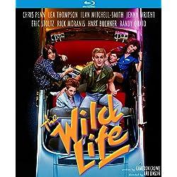 The Wild Life [Blu-ray]