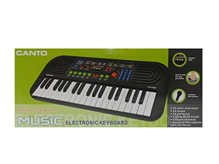 Electronic Toy Toy Mall Canto Electronic