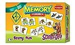 Funskool Scooby Doo Memory Game