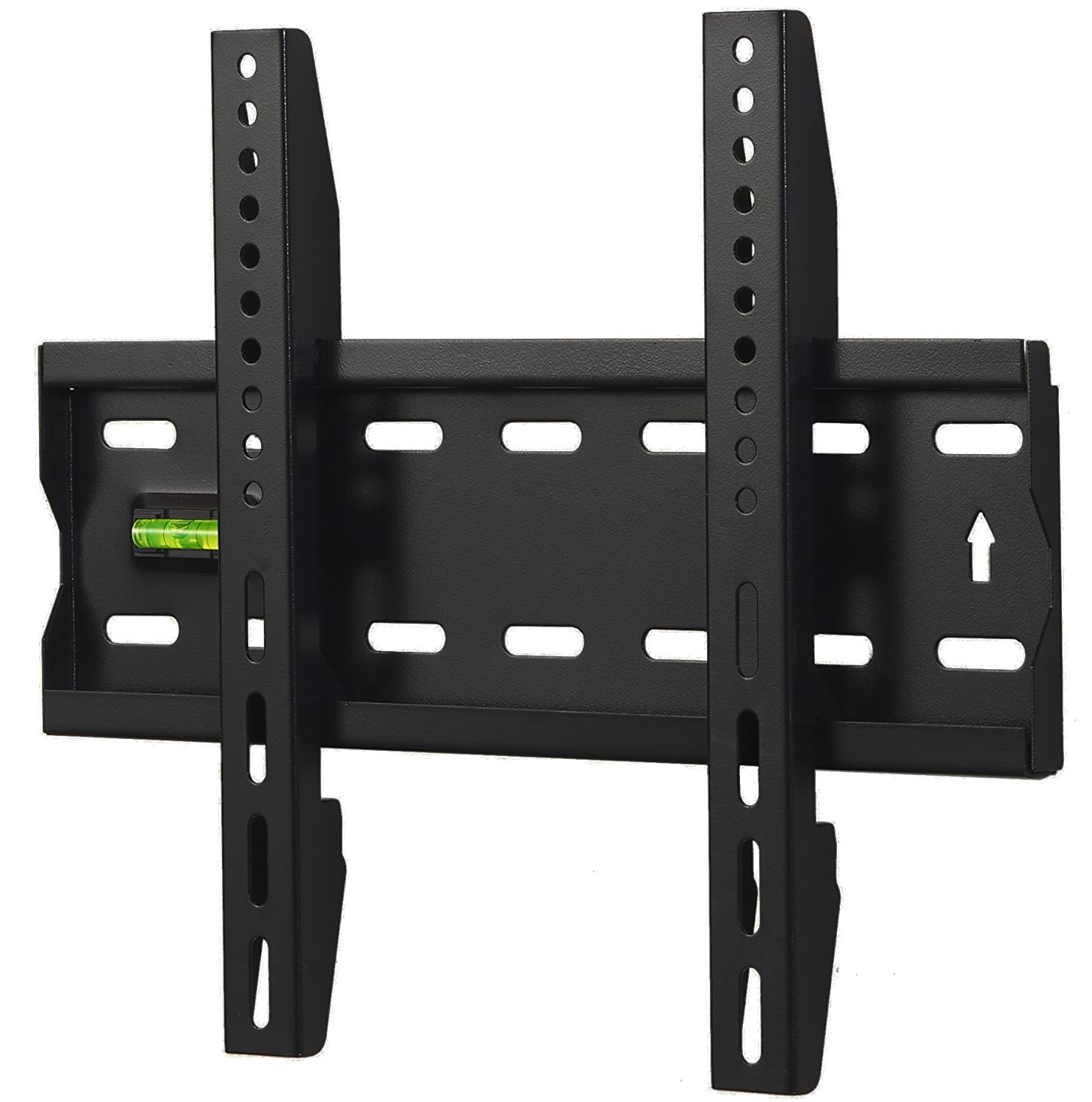 Vonhaus Ultra Slim Tv Wall Mount For 15 42 Inch Lcd Led 3d