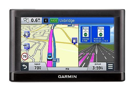 Garmin 010-01198-19 GPS Noir
