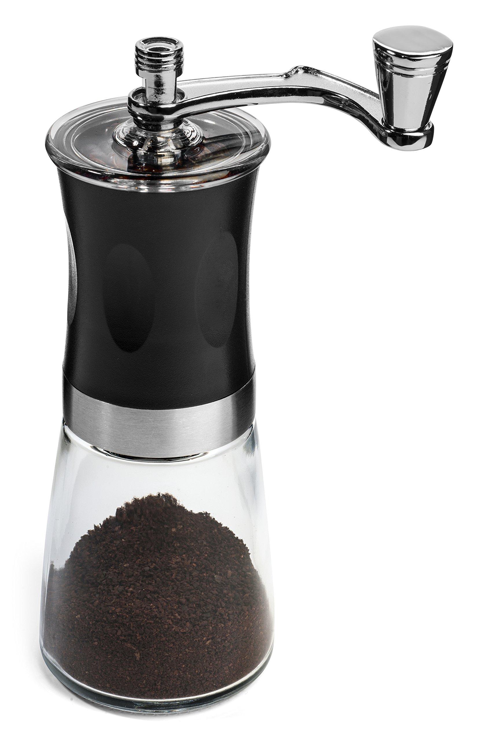 Best Burr Coffee Grinder ~ Idylchomes kona coffee grinder best manual conical burr