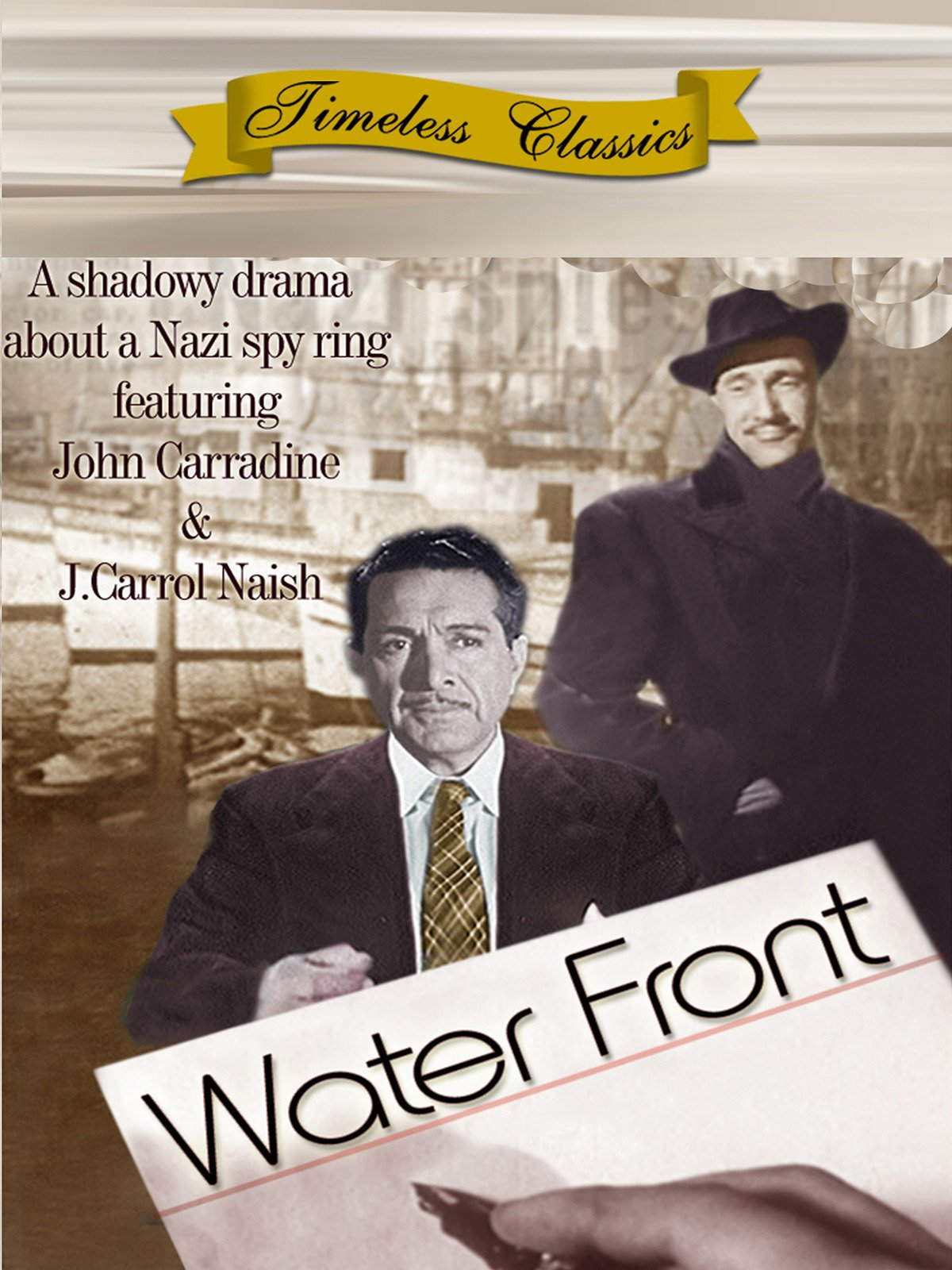 Waterfront - 1944 - Remastered Edition