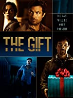 'The Gift' from the web at 'http://ecx.images-amazon.com/images/I/81D0aFFzdlL._UY200_RI_UY200_.jpg'
