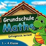 Mathe - Grundschule 1. bis 4. Klasse (incl. Vorschulstufe)