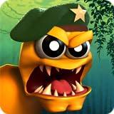 81D1eiDCG5L. SL160  2015年6月23日限定!Amazon Androidアプリストアでストラテジーゲーム「ワームソルジャーズ」が無料!