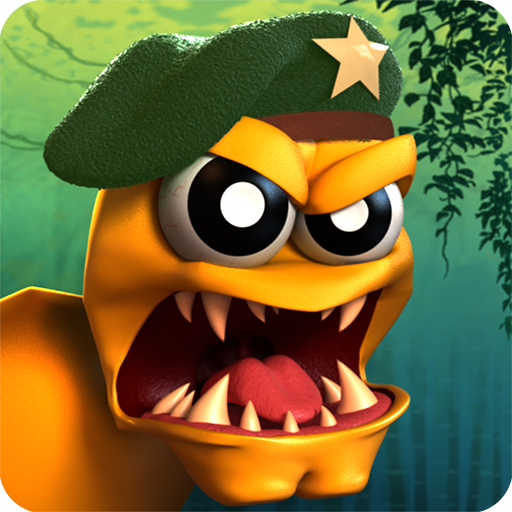 Free App of the Day is Battlepillars