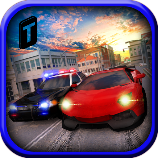 Robber Escape Police 3D (Car Chase compare prices)