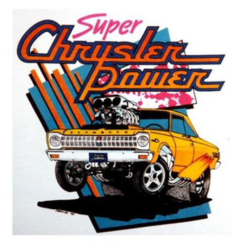 chrysler-power