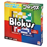 Blokus Strategy Game (Color: Multicolor, Tamaño: n.a.)